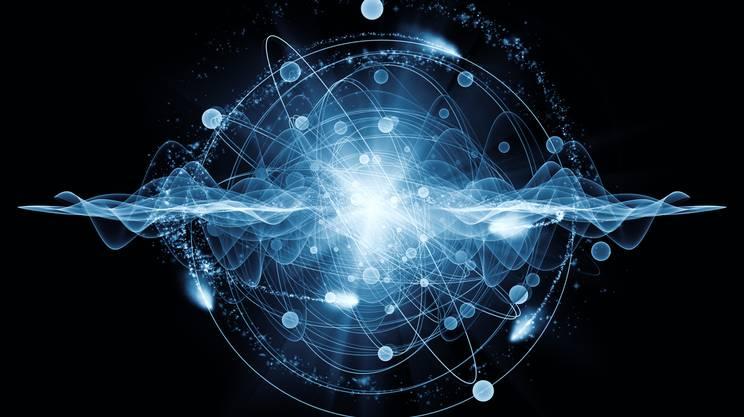 fisica quantistica alla matematica, atomo