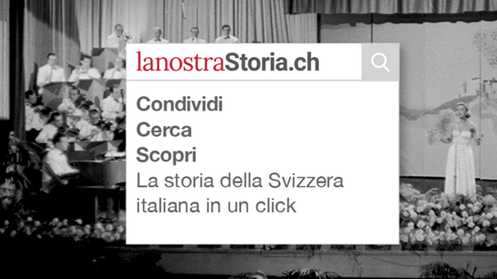 lanostraStoria.ch