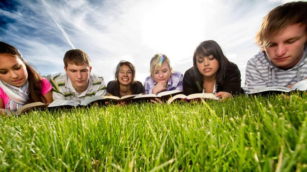 leggere, studiare, Studio, Adolescente, Bambino, Adolescenza, Solo adolescenti,