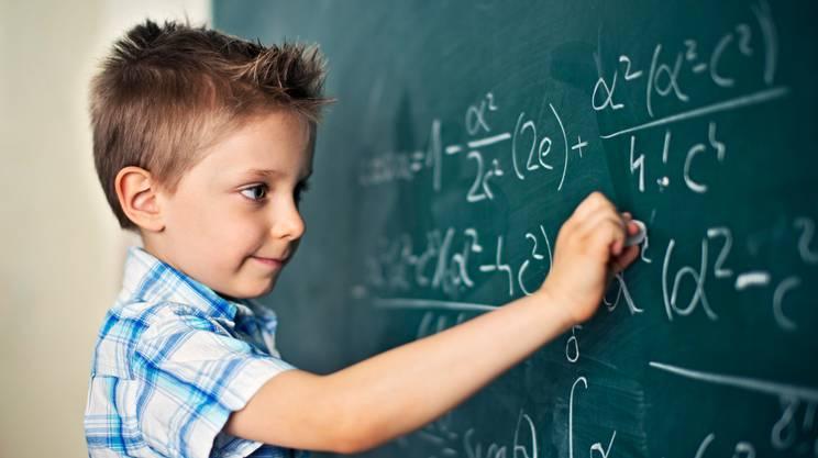matematica, scuola