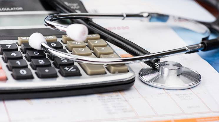 medico, costi, fattura, onorario