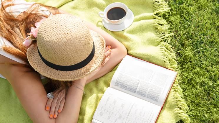 radazza, leggere, parco