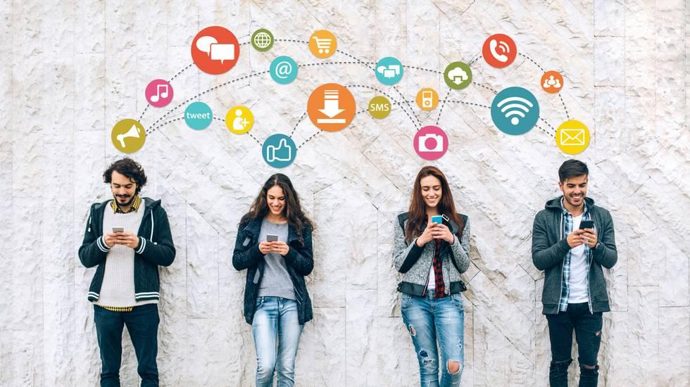 Sociall network