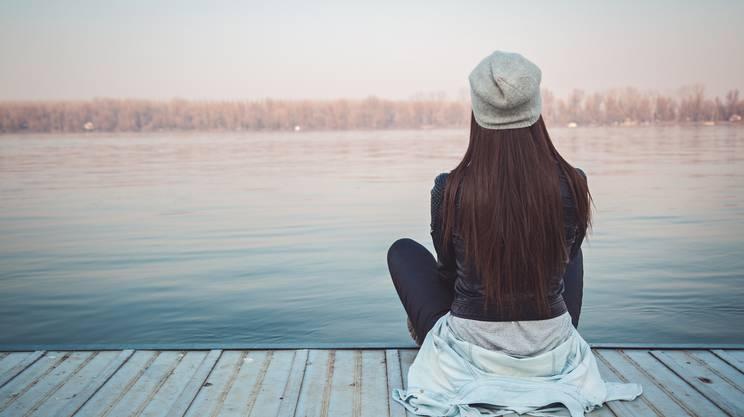 solitudine, giovani, disagi e sofferenze esistenziali