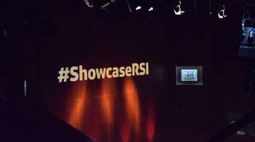 Gli Showcase RSI per #OCC18