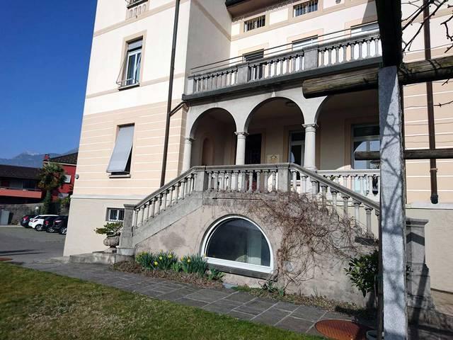 ABADAssociazione aiuto e cure a domicilio del bellinzonese3, Bellinzona, Squadra esterna 17.03.17