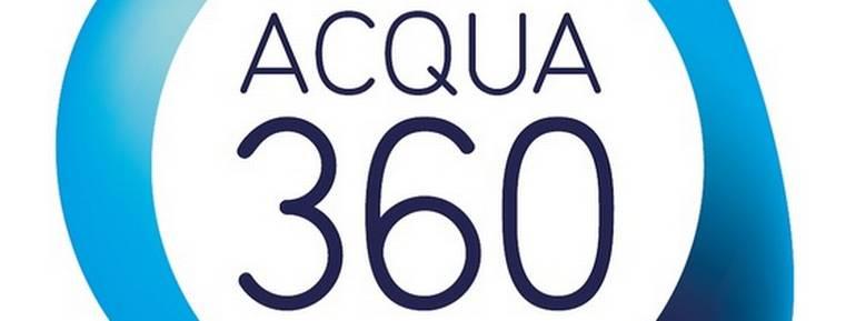 Acqua 360: Il congresso svizzero sull'acqua di VSA e SSIGA