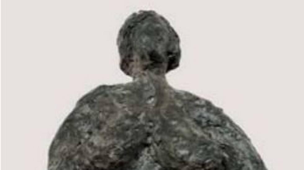 Alois Hermann, grande madre, bronzo 1999
