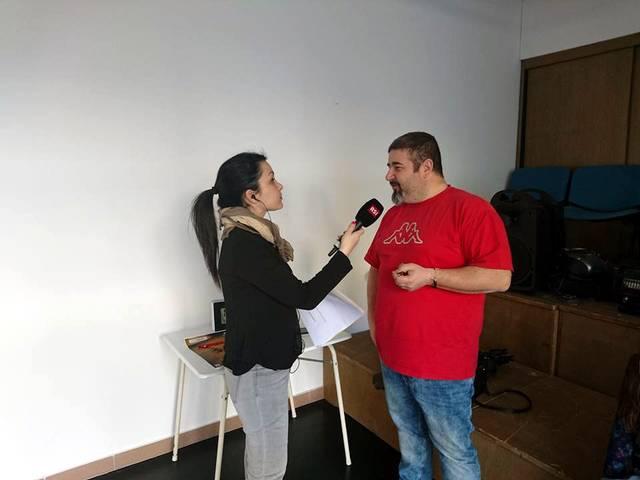 Associazione Culturale Campo Teatrale3, Chiasso, Squadra esterna 09.03.17