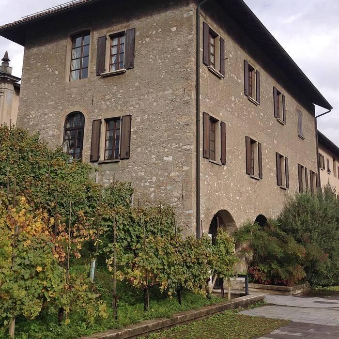 Biblioteca dei Frati Cappuccini