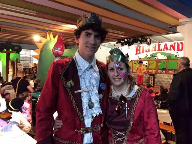 Carnevale di Faido4, Made in Scotland, Squadra esterna 01.03.17