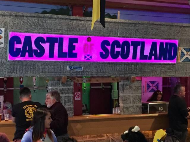 Carnevale di Faido, Made in Scotland, Squadra esterna 01.03.17
