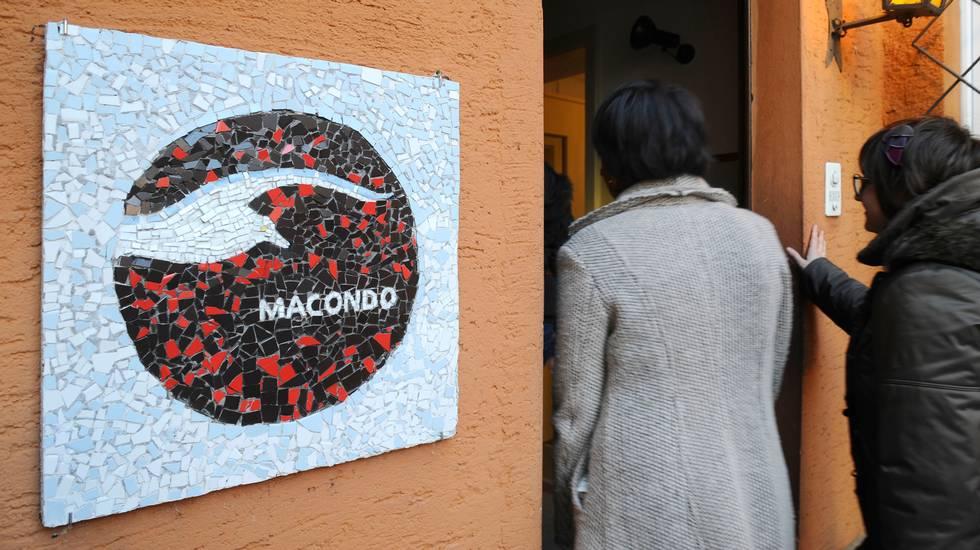 Chiasso: Macondo, progetto della Fondazione Il Gabbiano nato per aiutare giovani in difficoltà che cercano di reinserirsi nel mondo professionale, ha aperto oggi le proprie porte al pubblico