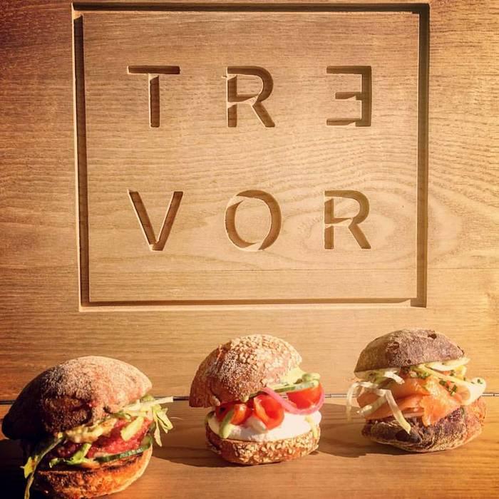 tr3vorfood, Trevor Appignani Food Truck - 3