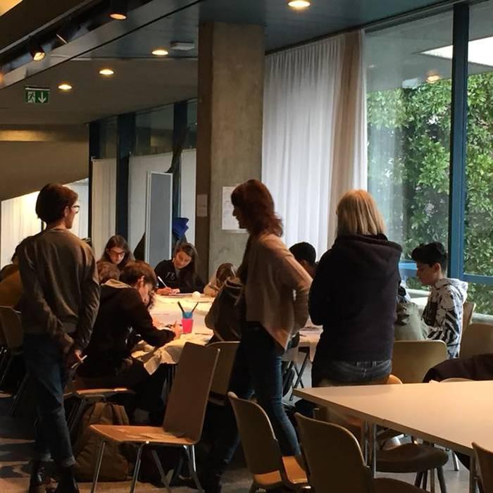 Forum mondiale per la pace, Lugano - 3