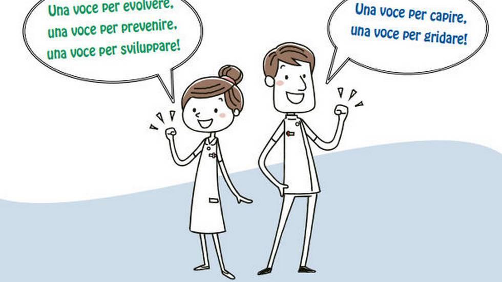 Giornata internazionale degli infermieri, Ospedale San Giovanni di Bellinzona, Squadra esterna 12.05.17