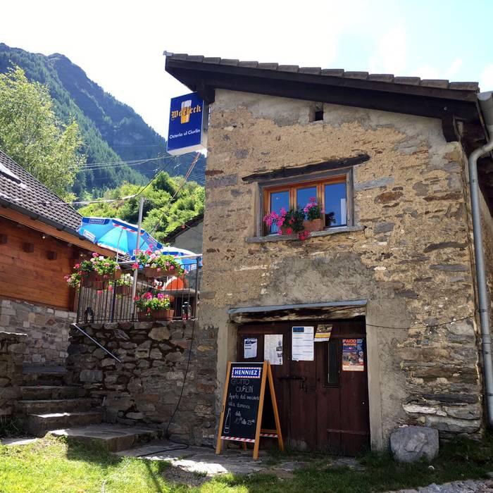 Gustando... le ricette di Gustando!, Squadra esterna 07.06.17 - 11, Grotto Giurlin, Gribbio