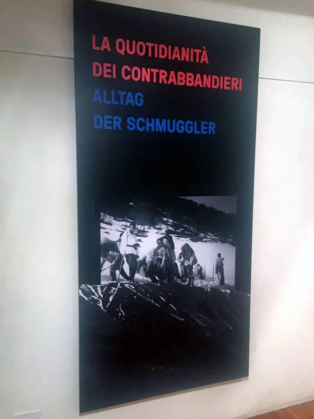 Il contrabbando in mostra, Rodi-Fiesso, Squadra esterna 03.03.17