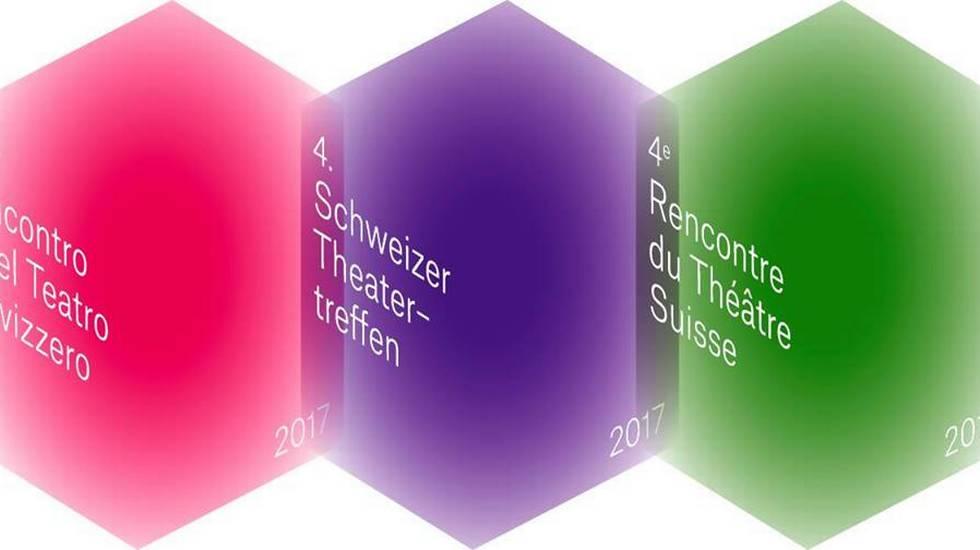 Incontro del Teatro Svizzero