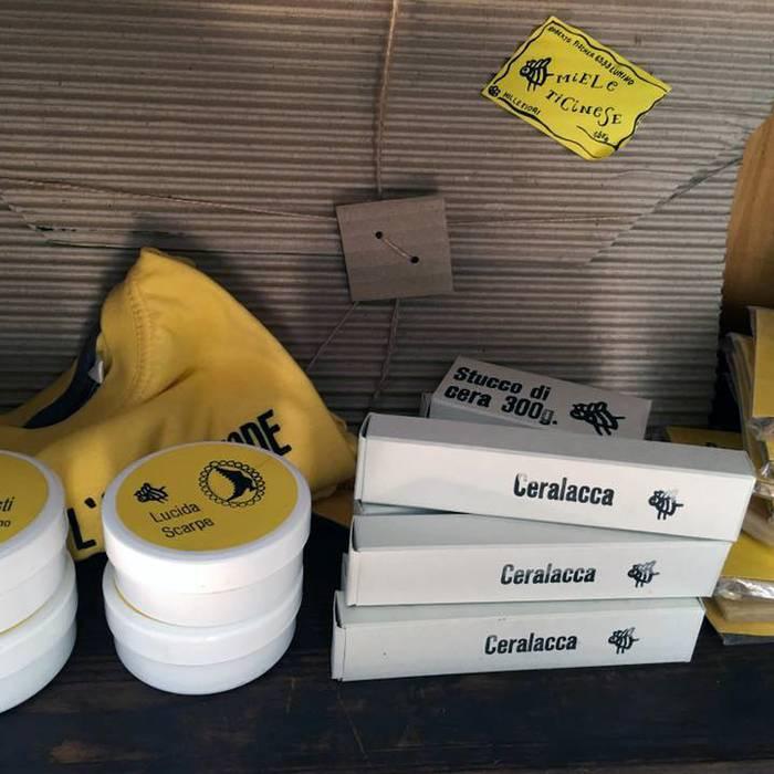 L'ape custode di Roberto Fischer, Lumino, Squadra esterna 11.04.17 - 6