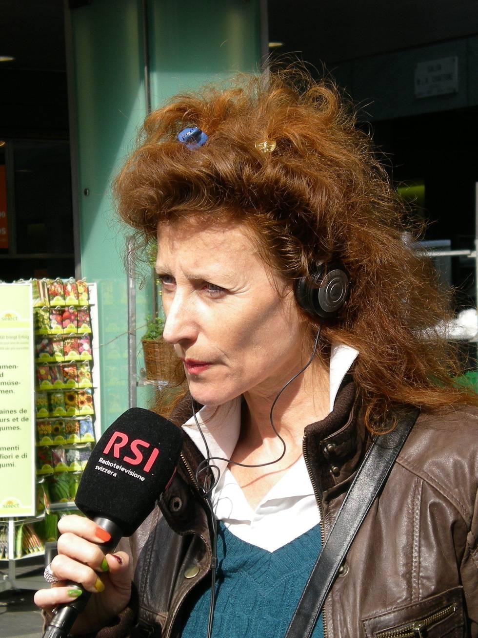Maria Pia Belloni