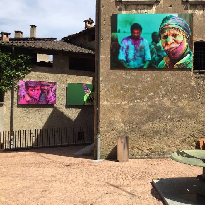 60 anni Parco San Grato, Squadra esterna 17.07.17 - 4, Mostra Caronaimmagina, Carona