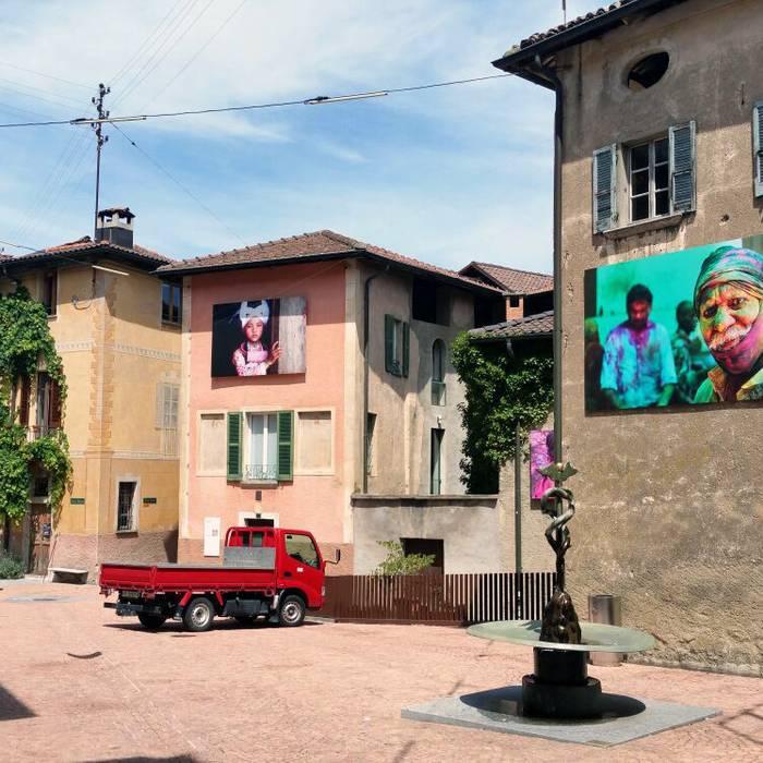 60 anni Parco San Grato, Squadra esterna 17.07.17 - 2, Mostra Caronaimmagina, Carona