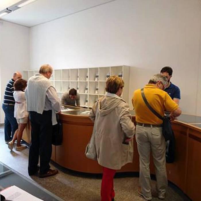 Porte aperte a Villa Ciani, Lugano, Squadra esterna 05.06.17 - 1