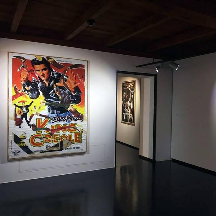 Rotella e il Cinema3, Pinacoteca comunale Casa Rusca di Locarno, Squadra esterna 11.05.16