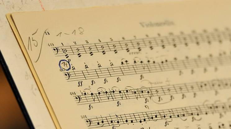 Settimane musicali Ascona