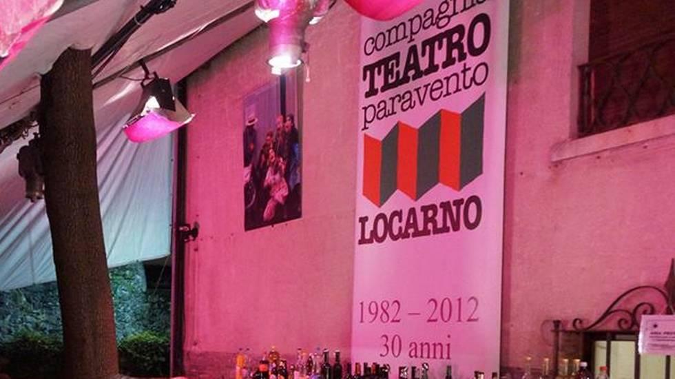 Teatro Paravento, Locarno