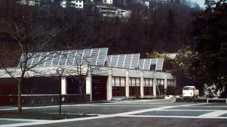 Ticino Solare 1982