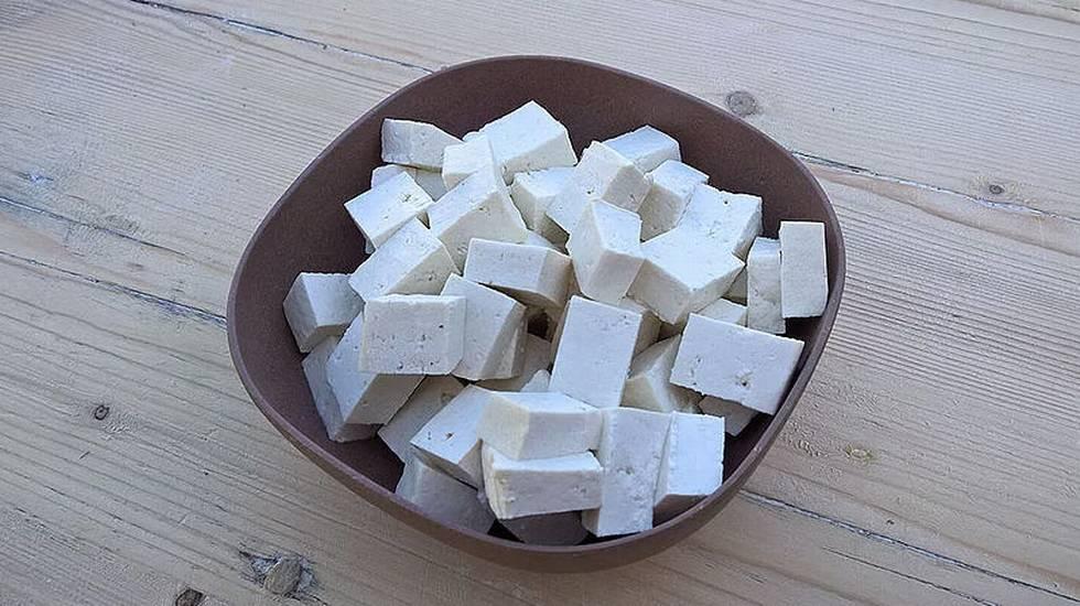 Tofu Ticinese, TiGusto, Cugnasco