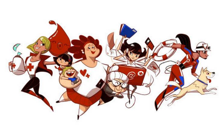 Villaggio Croce Rossa
