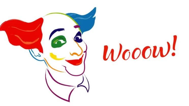 Wooow!, Tournée Circo Knie 2017