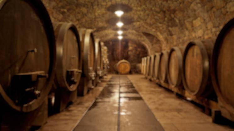 cantina vino, degustare, botte vino