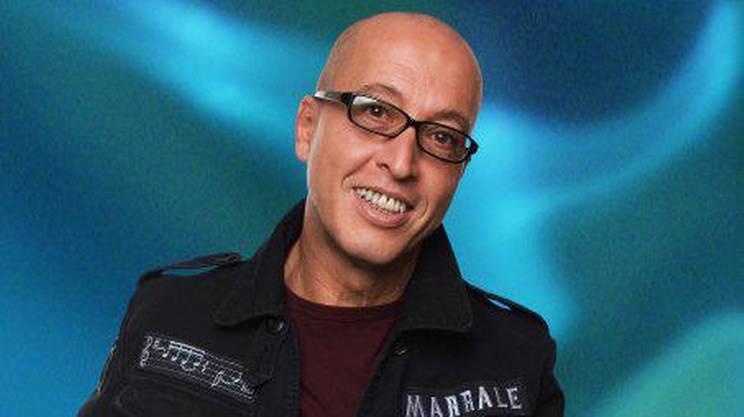 Carlo Marrale