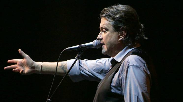 Showcase di Cristiano De André