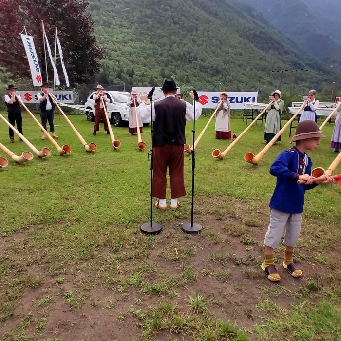 3° Festival di Musica popolare Svizzera, 15.06.19 - 1