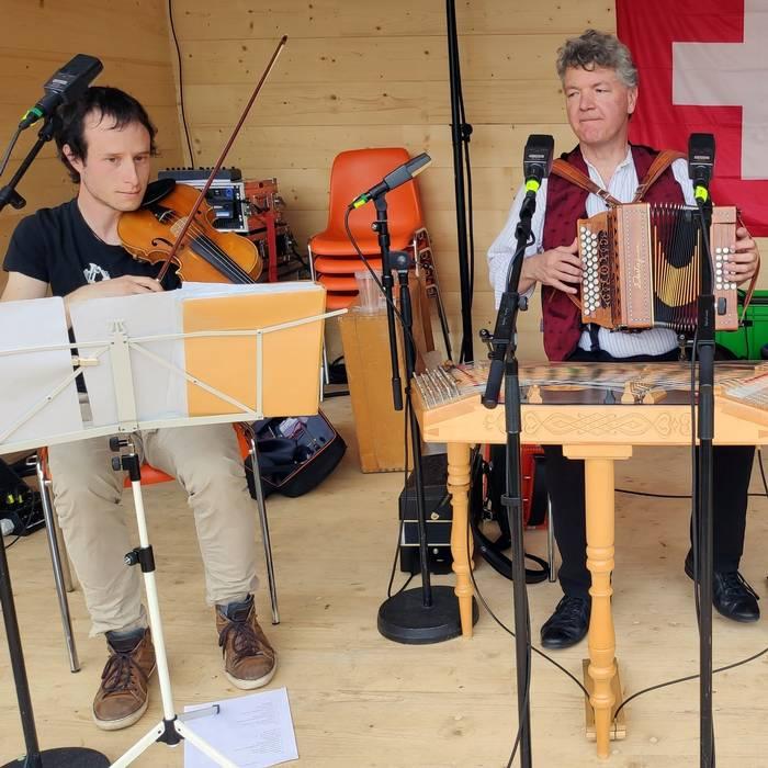 3° Festival di Musica popolare Svizzera, 15.06.19 - 3