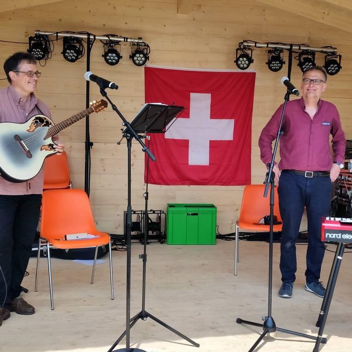 3° Festival di Musica popolare Svizzera, 15.06.19 - 4