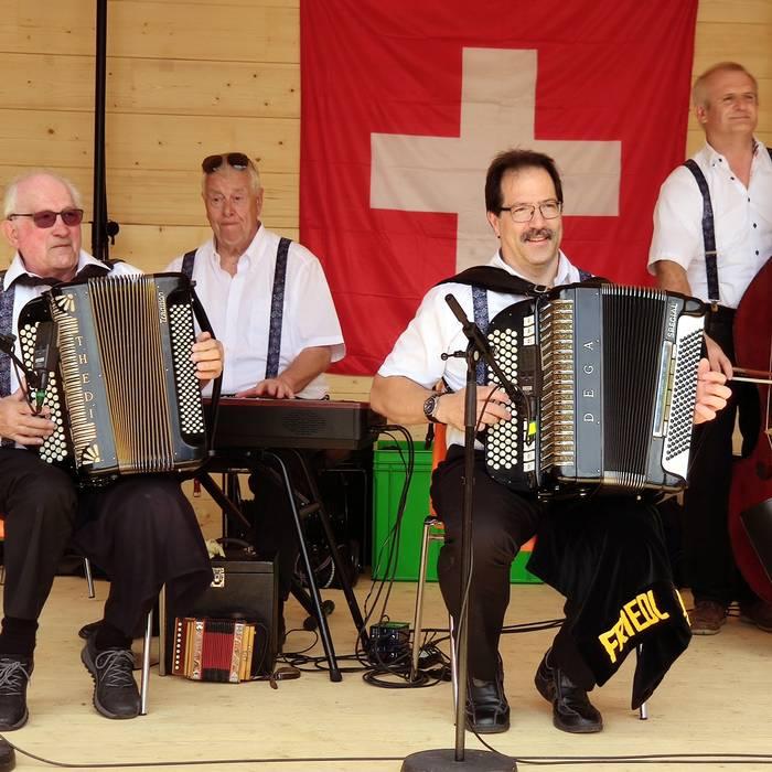3° Festival di Musica popolare Svizzera, 15.06.19 - 5