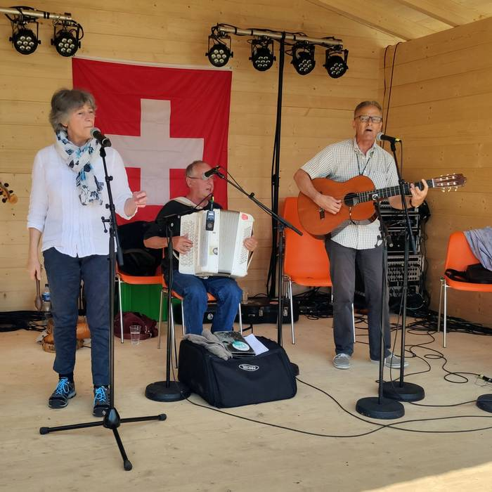 3° Festival di Musica popolare Svizzera, 15.06.19 - 6