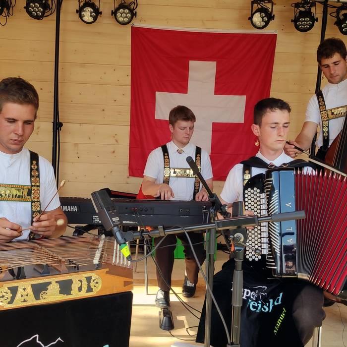 3° Festival di Musica popolare Svizzera, 15.06.19 - 7