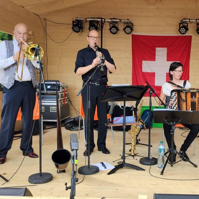 3° Festival di Musica popolare Svizzera, 15.06.19 - 10