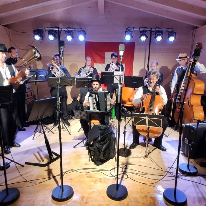3° Festival di Musica popolare Svizzera, 15.06.19 - 11