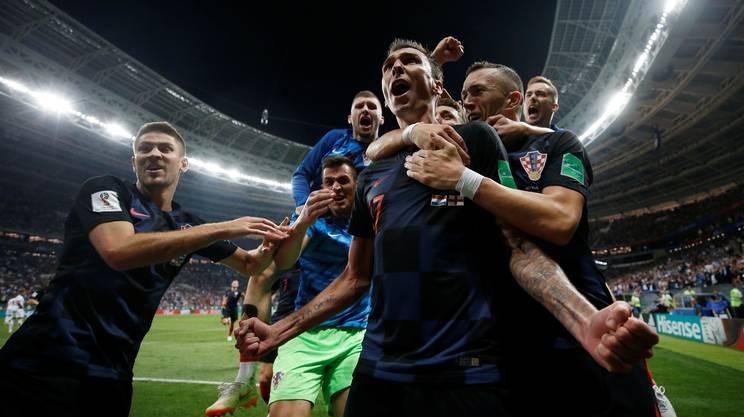Secondo titolo mondiale per la Francia o prima volta per la Croazia?