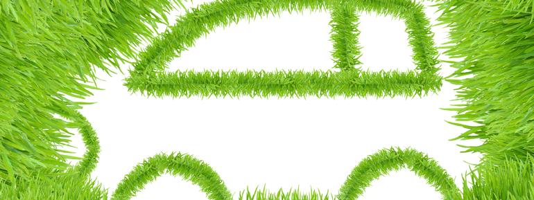 Mobilità sostenibile, auto elettrica, green, ecologia