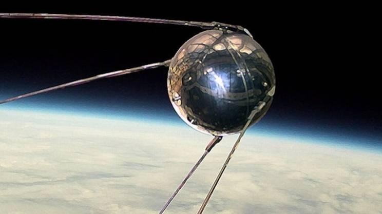"""Rete Uno celebra i 60 anni di """"era spaziale"""""""