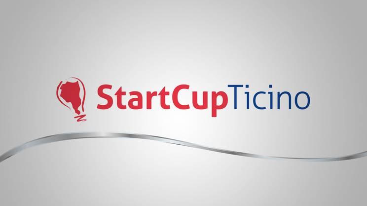 Rete Uno e StartCup Ticino 2017